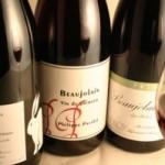 ボジョレー・ヌーボーの意味や味、特徴など!高級ワインではない???