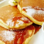 パンケーキシンドローム(パンケーキ症候群)とは?症状や原因など!!あなたの家の小麦粉は大丈夫??
