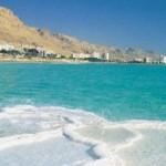 死海とは?塩分濃度など 中東のリゾート地死海について