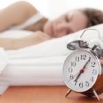 睡眠の質を高める方法とは!?睡眠の改善・向上のための3つの方法
