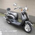 50ccのおすすめ原付スクーターについて!!有名どころを全て紹介!
